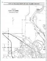 Map Image 023, Eau Claire County 1995